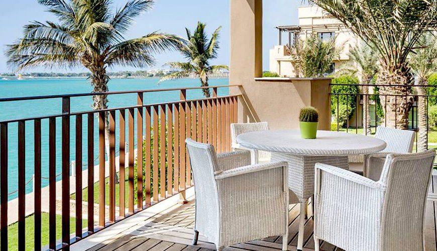 فندق بارك حياة دبي الفنادق 5