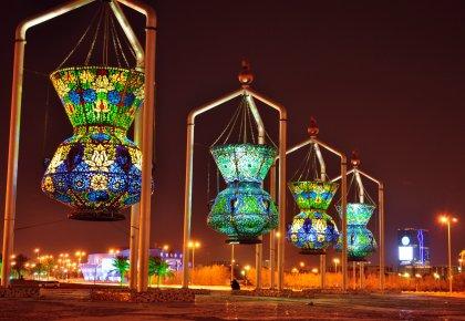 أفضل أماكن سياحية في جدة