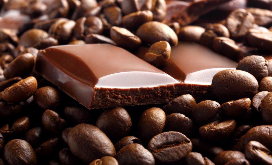 مهرجان القهوة والشوكولاتة