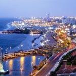أجمل أماكن لقضاء العيد في جدة