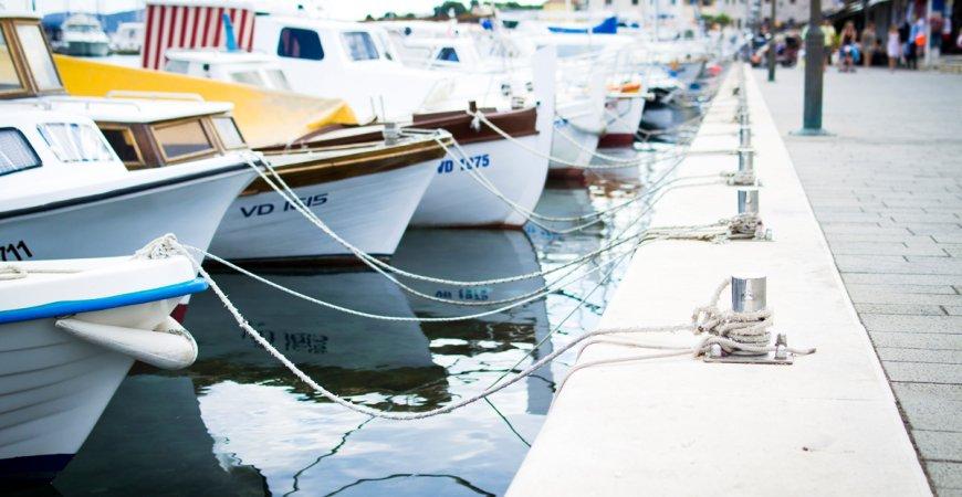 دليل الألعاب البحرية