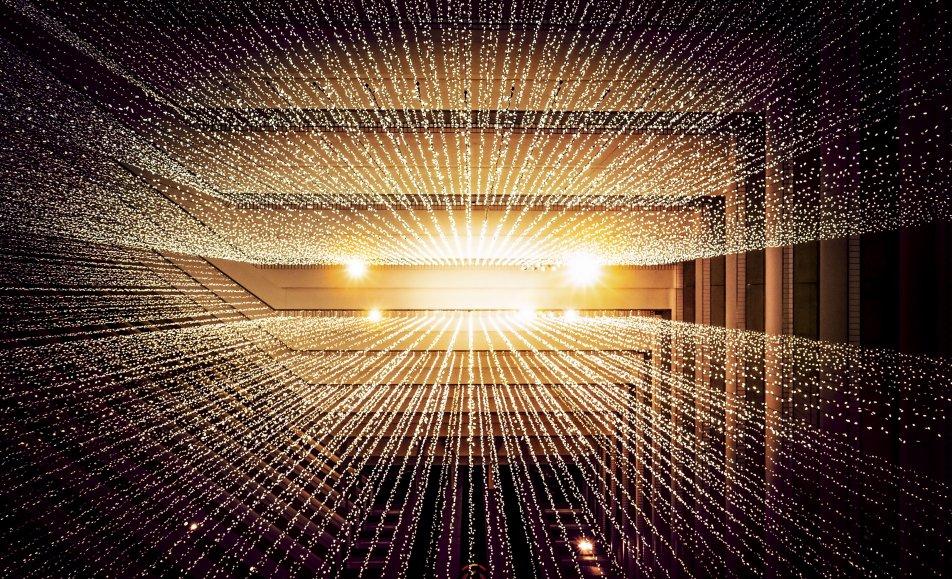عروض التكنولوجيا و الضوء