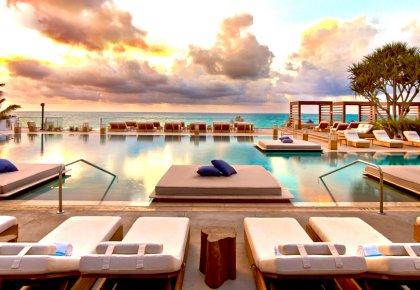 افضل فنادق جدة المطلة على البحر الاحمر