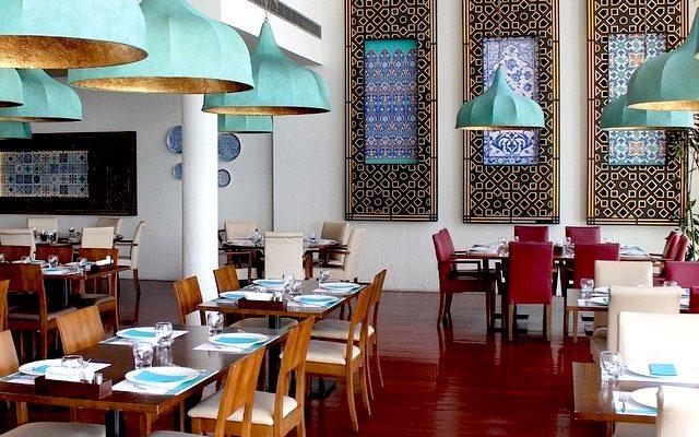 مطعم تركواز