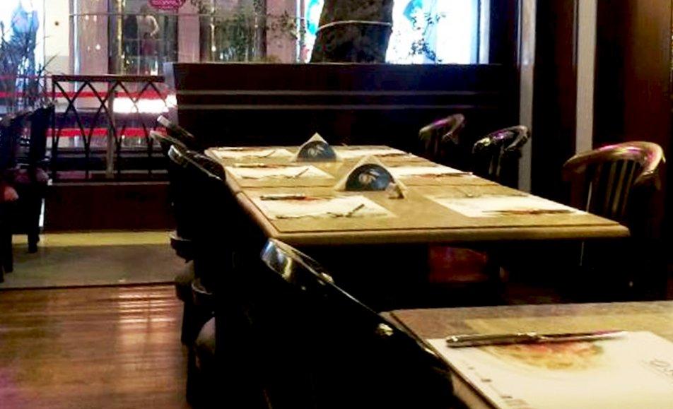 مطعم اوليو