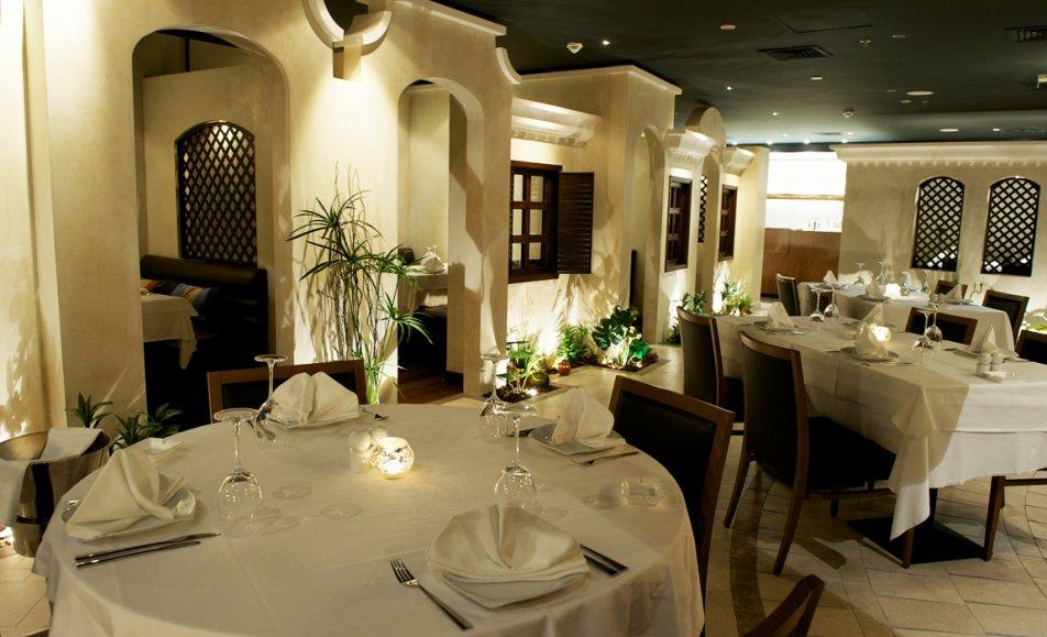 مطعم روميرو