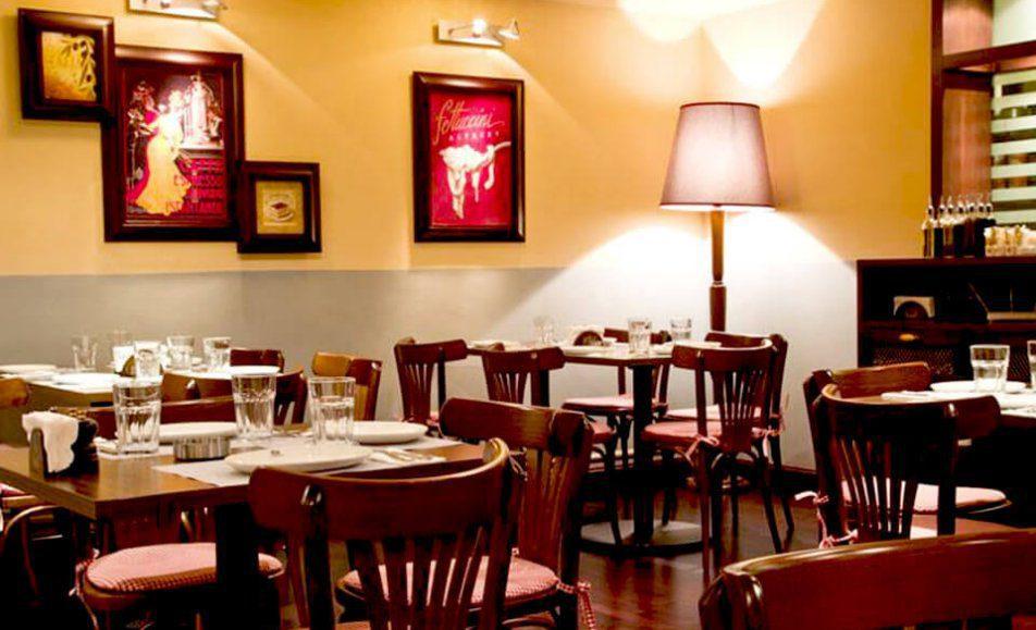 مطعم مارغريتا