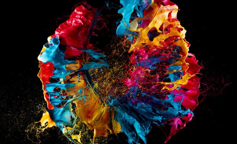 عالم الألوان والأضواء