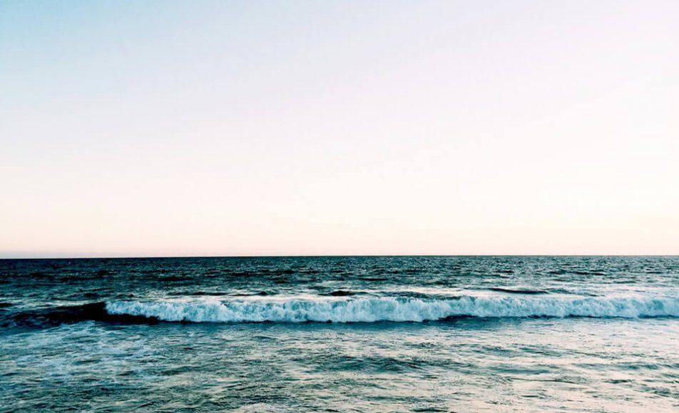 شاطئ ارض العجائب