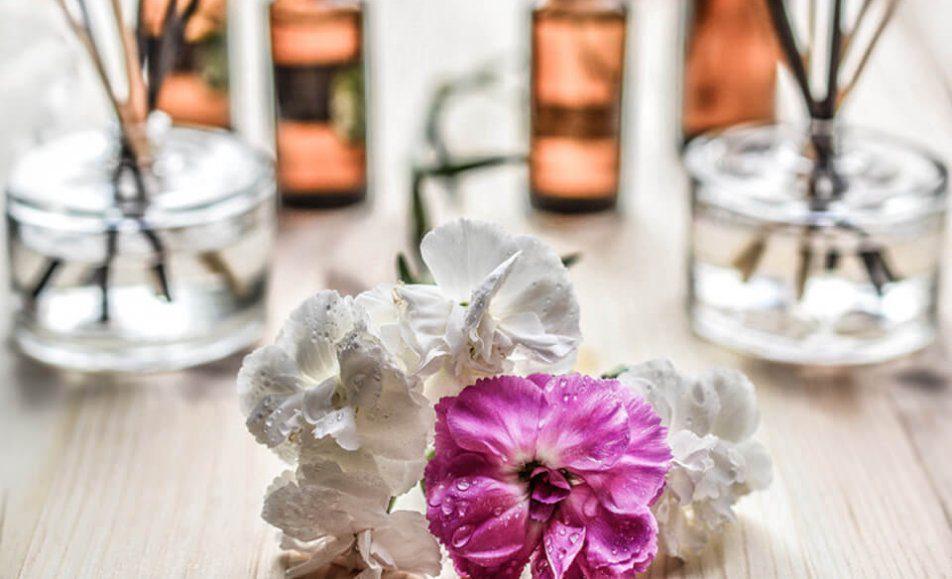 مهرجان العطور و الورود