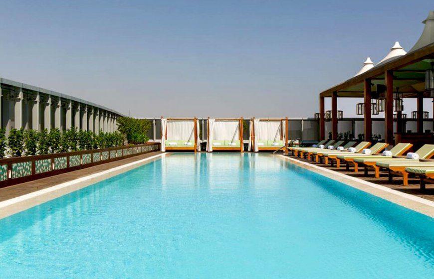 فندق أصيلة Jeddah Night جدة نايت فندق أصيلة