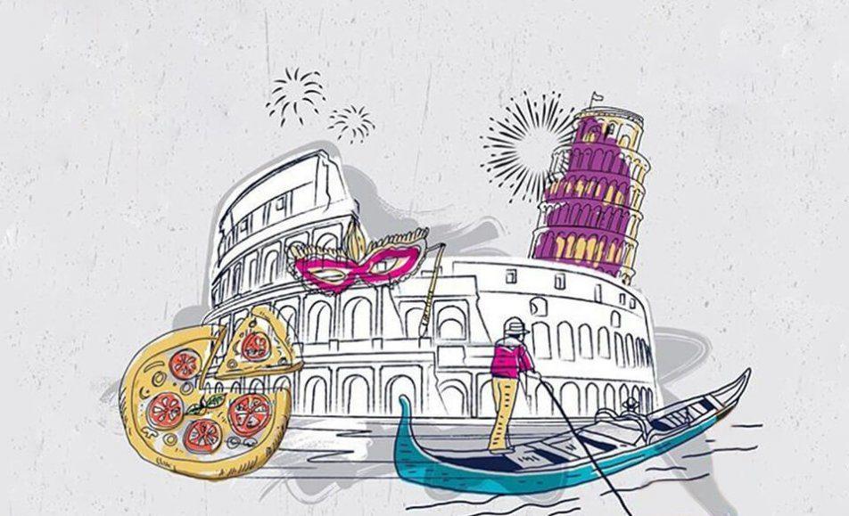 المهرجان الإيطالي