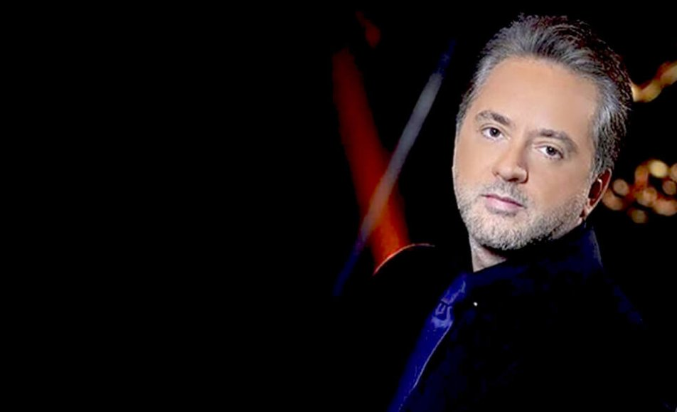 الموسيقار مروان خوري