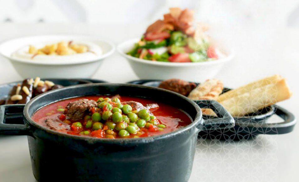 مطعم باب ادريس