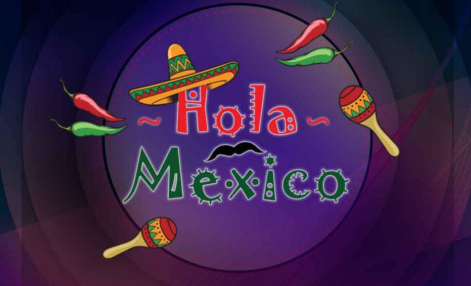هولا مكسيكو