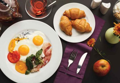 افضل اماكن الإفطار في جدة