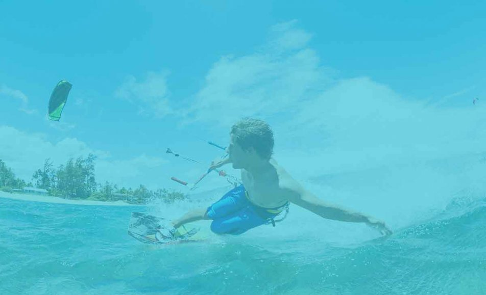 ركوب الأمواج