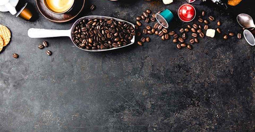 كافيهات القهوة المختصة في جدة