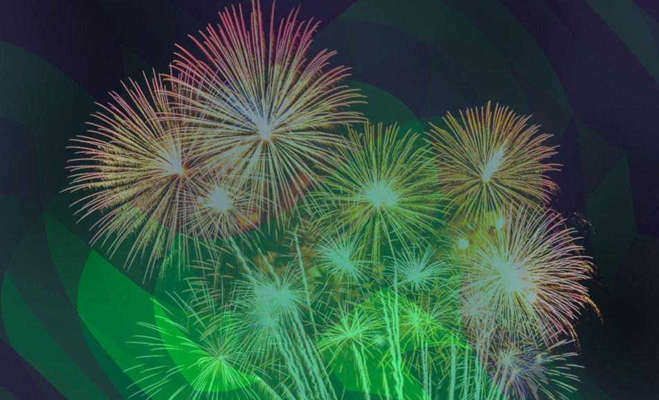 Fireworks | العاب النارية