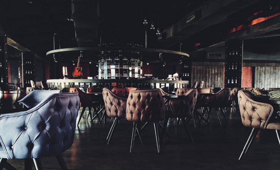 L'aquila Lounge | لاكويلا لاونج