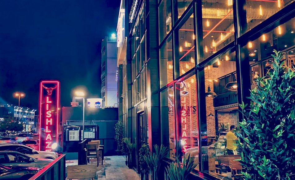 Lishlazz | مطعم ليشلازز