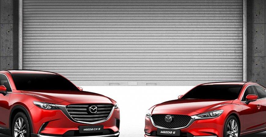 مازدا تحقق المركز الأول في ثقة المستهلك لجودة المنتج في صناعة السيارات