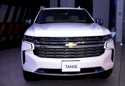 في حفل أقيم بهذه المناسبة بحضور المهتمين بعالم السيارات في المملكة الجميح تعلن رسمياً وصول تاهو ويوكون 2021 إلى السوق السعودي