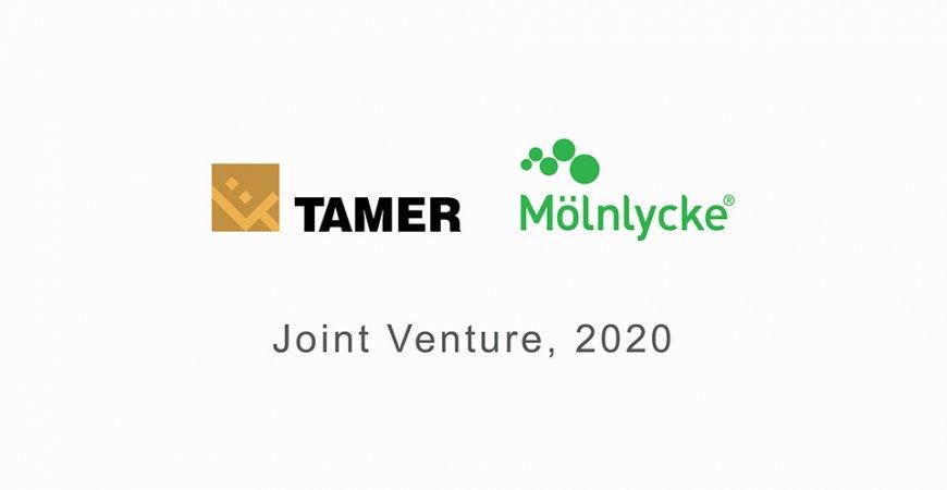 شراكة بين مجموعة تمـر وشركة مولنليكي لتطوير مستقبل الجراحة