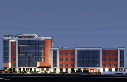 """""""لوفر اوتيل"""" تطلق أكثر من 30 فندقاً جديداً في المملكة العربية السعودية"""