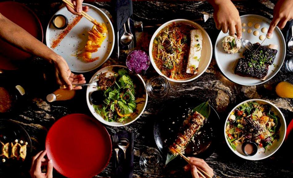 Aija Restaurant   مطعم آيجا