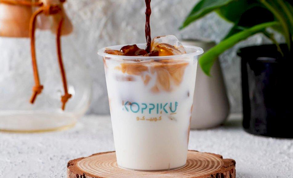 Koppiku Cafe | كوبيكو كافيه