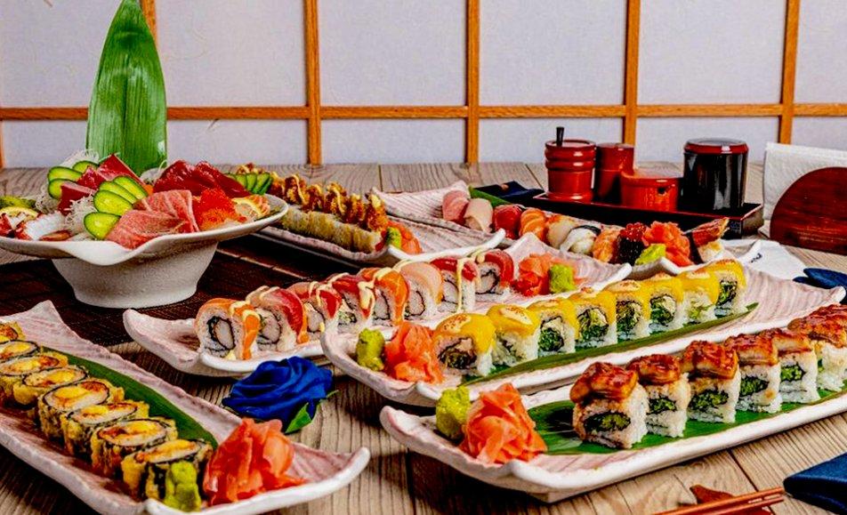 Fuji Restaurant | مطعم فوجي