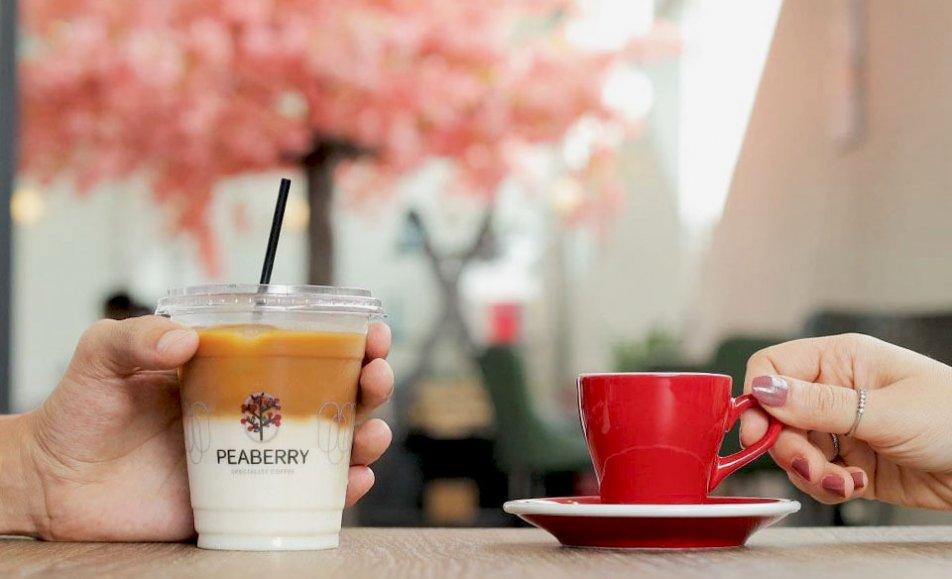 Peaberry | بيبيري